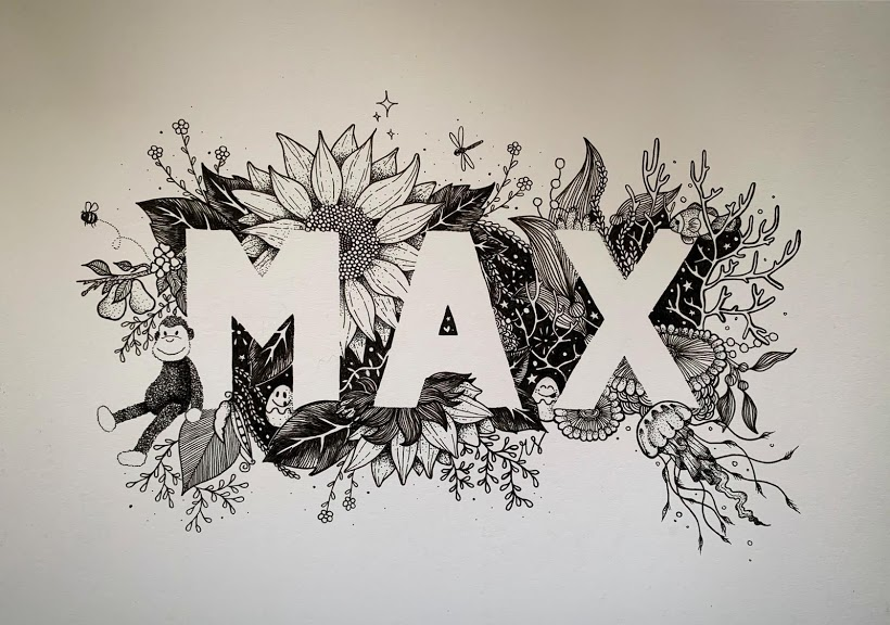 This image has an empty alt attribute; its file name is Max.jpg